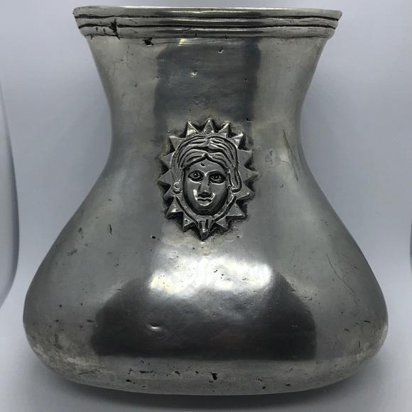 Pedraza Segovia Spain Accents Pedraza Segovia Spain Pewter Vase Poshmark